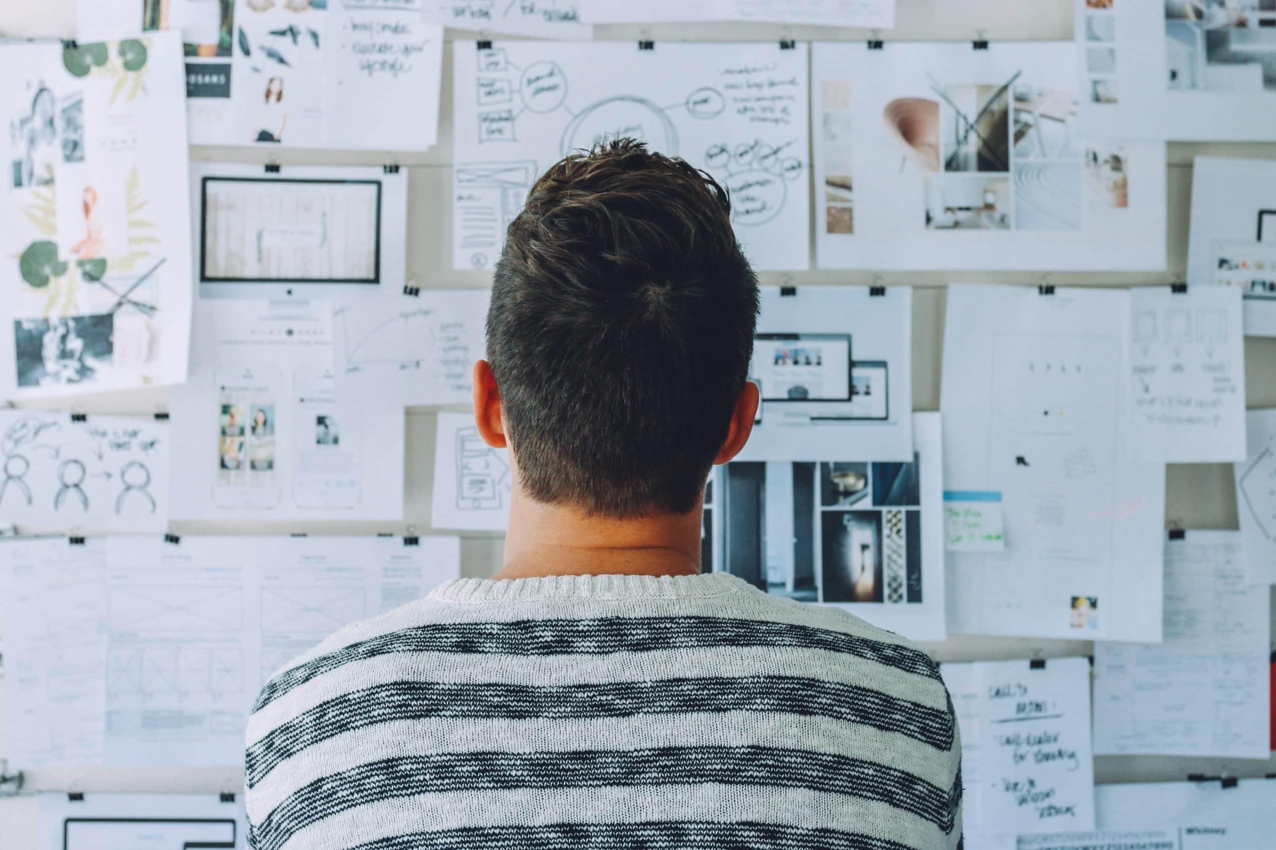 idee per aprire startup